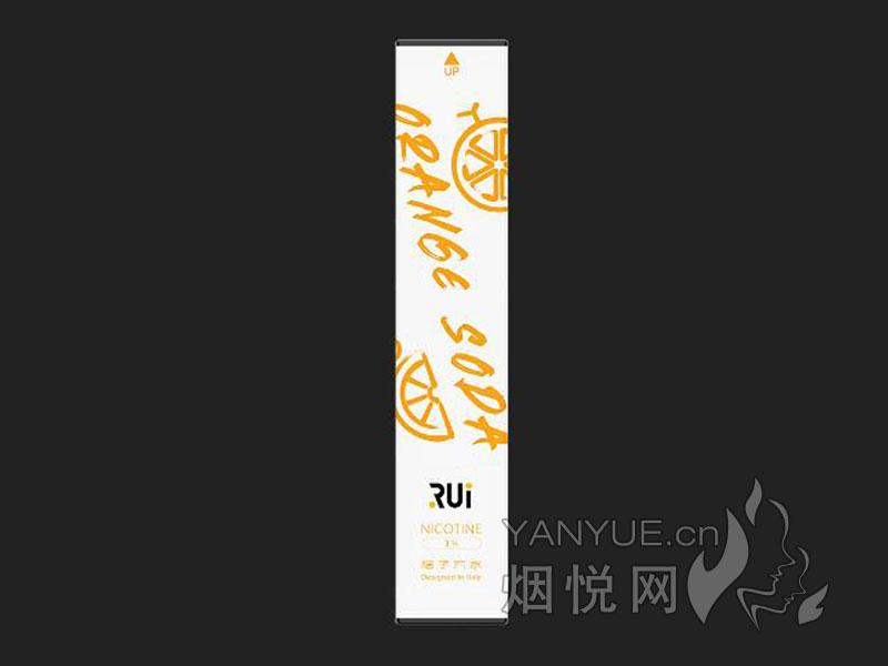 rui睿口香糖一次性和图雾换弹电子烟正品价格及口感哪款比较好