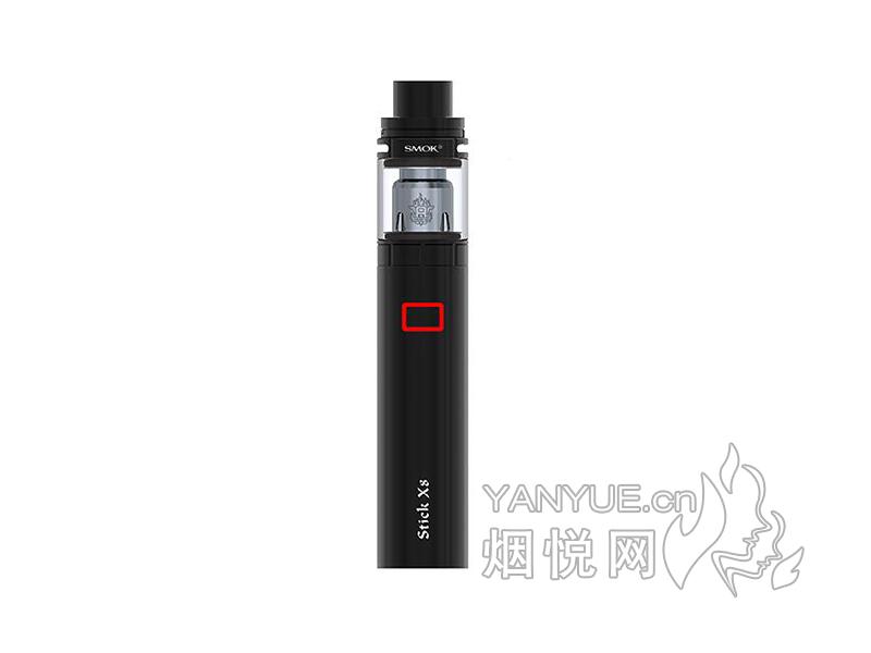 图雾换弹和SMOK Stick X8  电子烟正品价格及口感哪款比较好